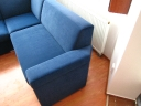 Atypická úprava sedaček na míru - 50