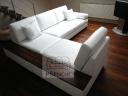 kožená luxusní sedačka - 18