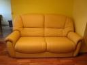 Kožená sedačka - 1 Klikněte na foto a uvidíte cenu a další info