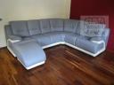 Luxusní kožené sedací soupravy- 53