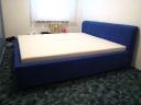 postel na míru, český výrobce Praha - 2