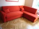 Rohová sedačka na míru , český výrobce Praha - 38