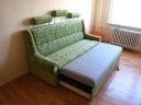rozkládací sedačka na míru, český výrobce Praha - 21